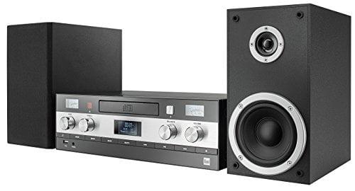 Compacte stereosystemen